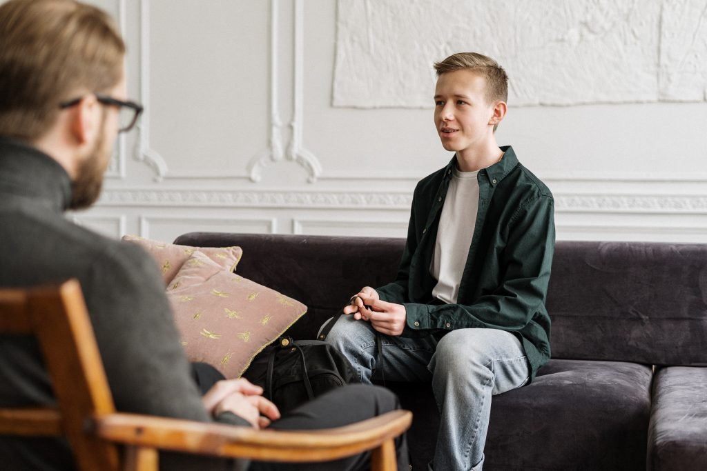 CAMHS – Child & Adolescent Mental Health